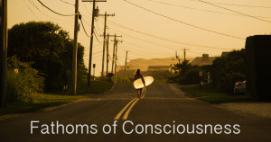 """Fathoms of Consciousness"" - 4 - Red Vault Productions - New York"