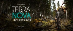"""Donnie Vincent's Terra Nova: 3 Days on the Island"" - 30 - Sicmanta - Wisconsin"