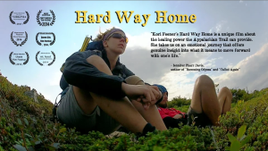 Hard Way Home - 87 Minutes - Kori Feener - Massachusetts