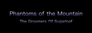"""Phantoms of the Mountain: The Snow Groomers"" - 8 - Corinna Halloran - Rhode Island"