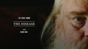 """""""The Disease"""" - 15 - Nathaniel Maddux - Washington"""