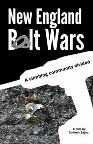 NEW ENGLAND BOLT WARS
