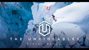 UNRIDEABLES: ALASKA RANGE