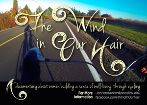 THE WIND IN OUR HAIR