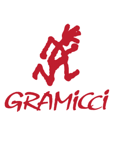 Gramicci-logo-with-big-Running-Man-on-top