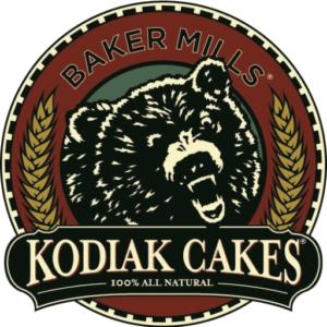 Bar Mills Kodiak Cakes - MOFF prize