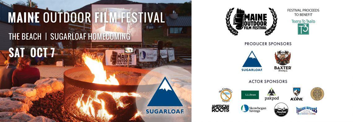 MOFF at Sugarloaf Homecoming – 10/7/17