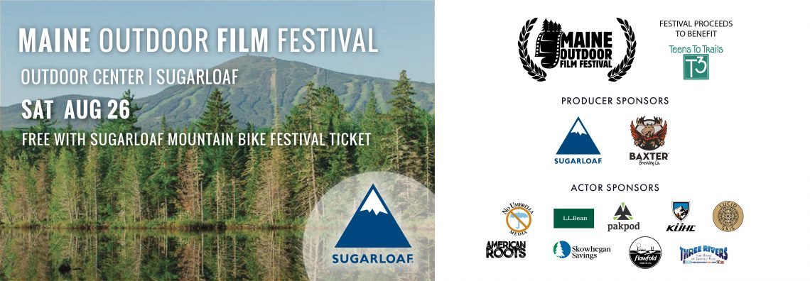 MOFF at Sugarloaf Mountain Bike Fest – 8/26/17